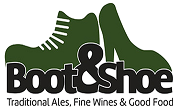 Boot & Shoe Logo